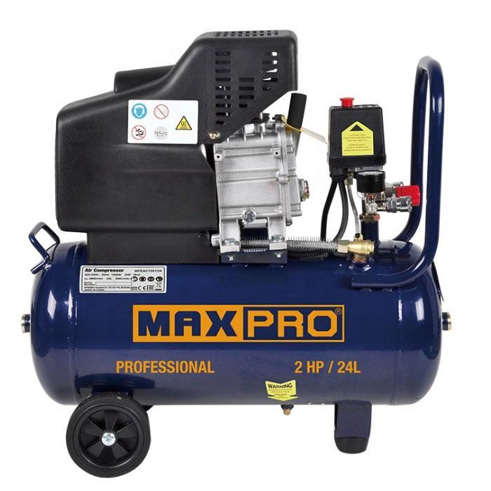 2.0HP Máy nén khí Maxpro MPEAC1501/24