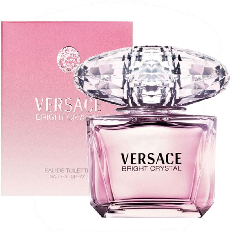 Nước hoa Versace Bright Crystal Eau de Toilette Spray