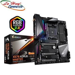 Mainboard Gigabyte X570 Aorus Master thumbnail