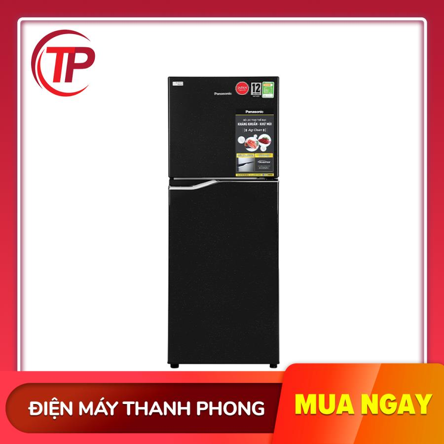 Voucher Ưu Đãi Tủ Lạnh Panasonic Inverter 188 Lít NR-BA229PKVN..