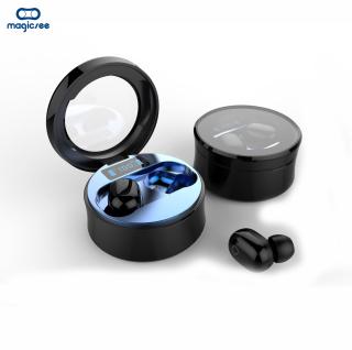 Tai nghe không dây bluetooth TWS Magicsee R11 - Chống nước IP67 - Phù hợp chơi game, nghe nhạc, tập gym, thể thao.... thumbnail