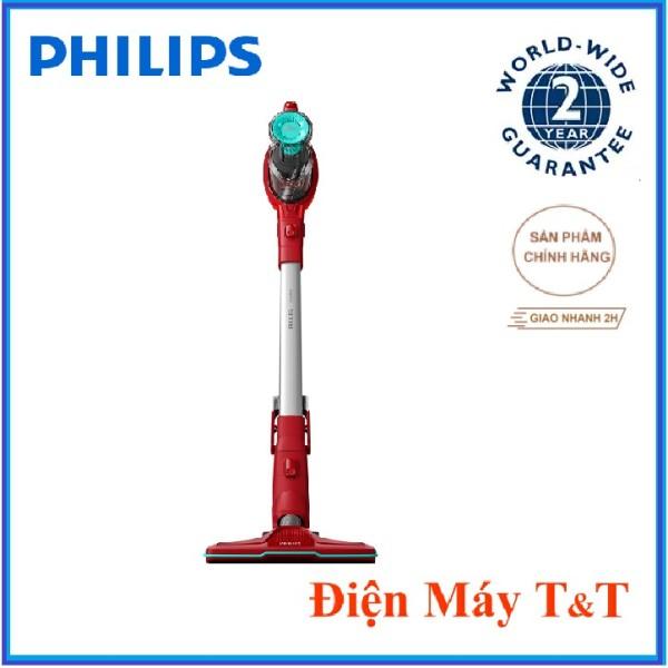 [HCM]Máy hút bụi không dây dạng cán Philips FC6721 Hàng phân phối chính hãng