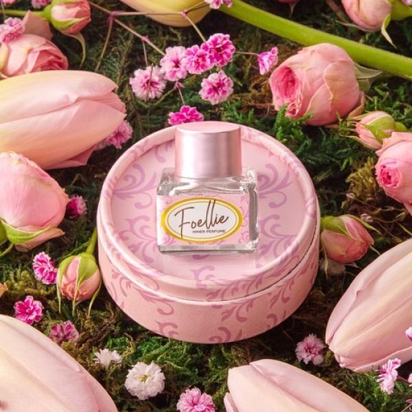 Nước hoa vùng kín Foellie Eau De Inner Perfume phiên bản mới