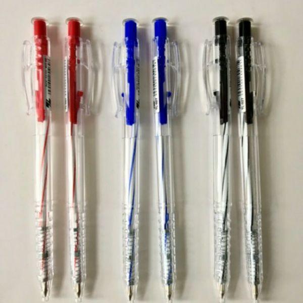 Mua Combo 10 bút bi 027 hàng chuẩn công ty