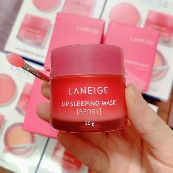Ủ Môi Laneige Lip Sleeping Mask 20G cao cấp