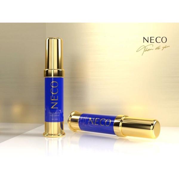 Xịt thơm miệng Neco giải pháp hoàn hảo cho răng miệng