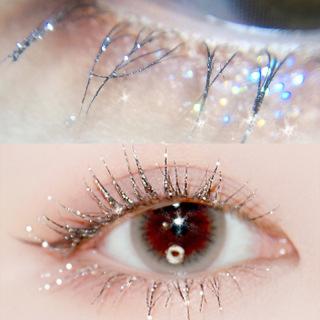 Mascara kim tuyến Peinifen Glitter Top Coat Mascara P1031 chuốt mi lấp lánh làm dài và dày mi lâu trôi lo 3.5g thumbnail