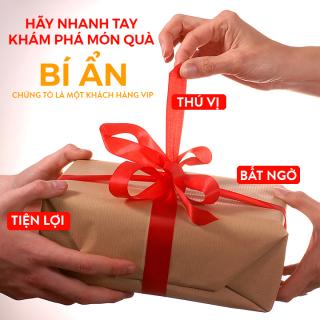 Hộp quà bí mật - Tri ân khách hàng - Dành cho khách hàng mua hàng tại Canashop thumbnail