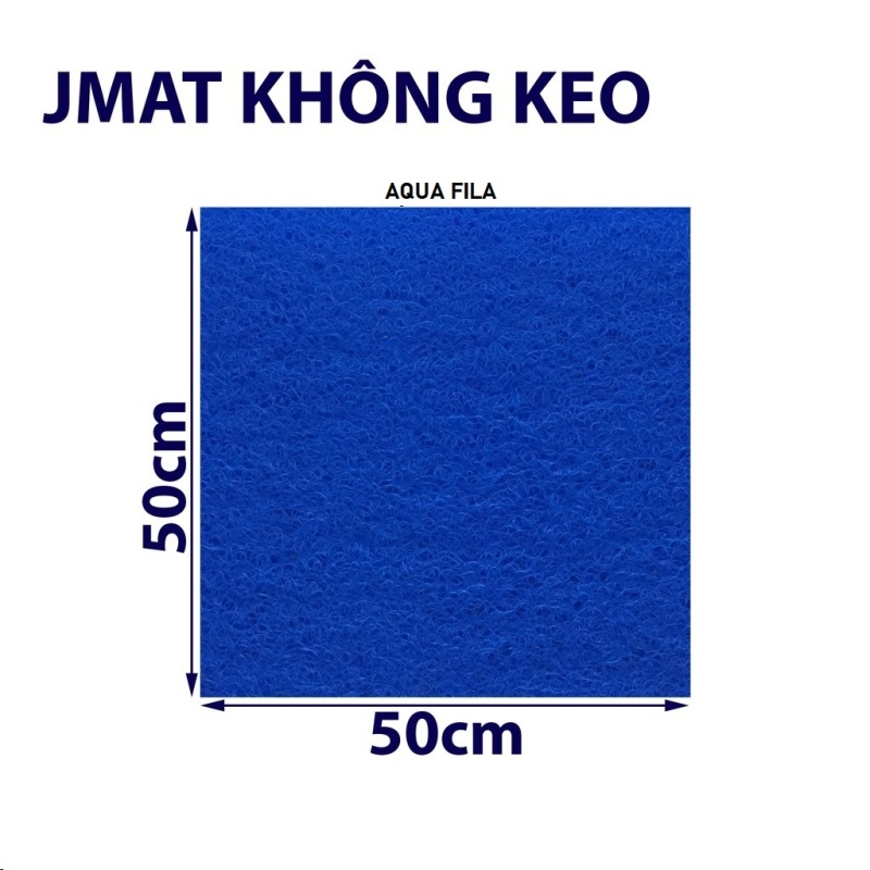 Jmat Không Keo size 50x50cm