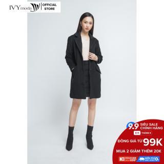 Áo khoác nữ IVY moda MS 71M1243 thumbnail