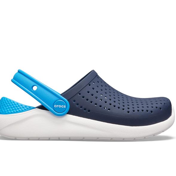 CROCS Giày Lười Trẻ Em LiteRide Clog 205964 giá rẻ
