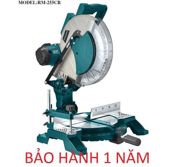 Máy Cắt Nhôm 1750W Romano 6000r/phút - Dây Đồng