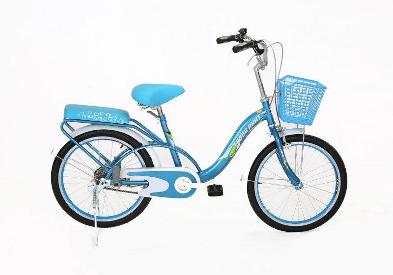 Phân phối Xe đạp trẻ em Neo 20- 03 thống nhất