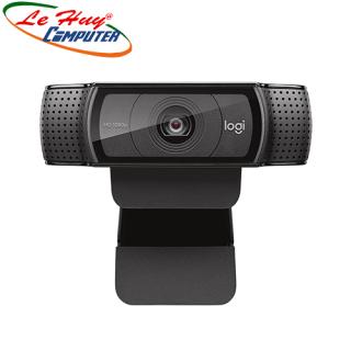 Webcam Logitech C920E HD 1080P thumbnail