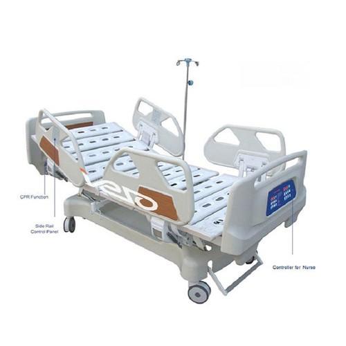 Giường bệnh đa chức năng Nikita NKT-ICU4 nhập khẩu