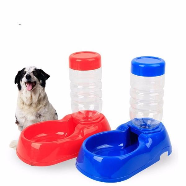 Bộ cấp nước tự động cho chó mèo