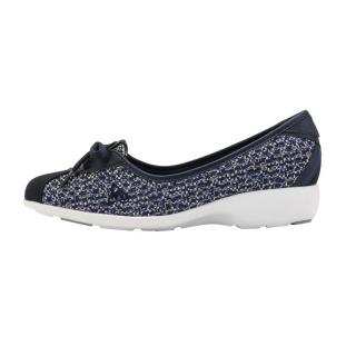 Giày búp bê nữ Le Coq Sportif QL3OJC58JN thumbnail