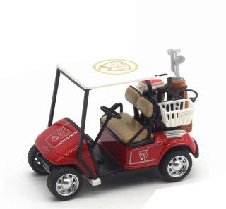 Mô hình xe golf hợp kim thumbnail
