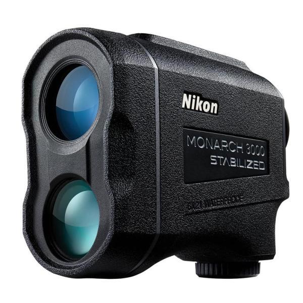 Ống nhòm đo khoãng cách Nikon Monarch 3000 hàng chính hãng
