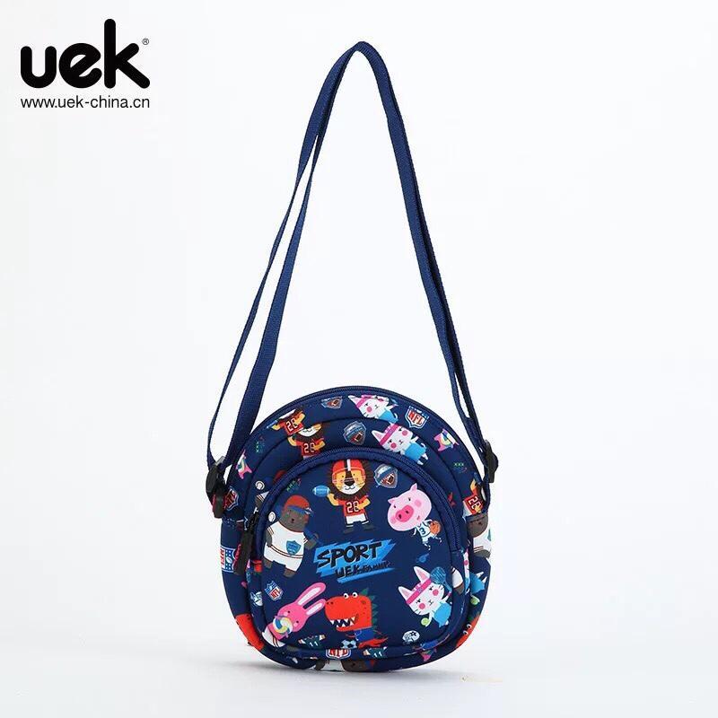Giá bán Túi đeo chéo thời trang UEK Sport cho bé