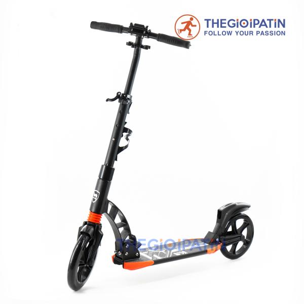 Xe Trượt Scooter Người Lớn Cao Cấp Centosy