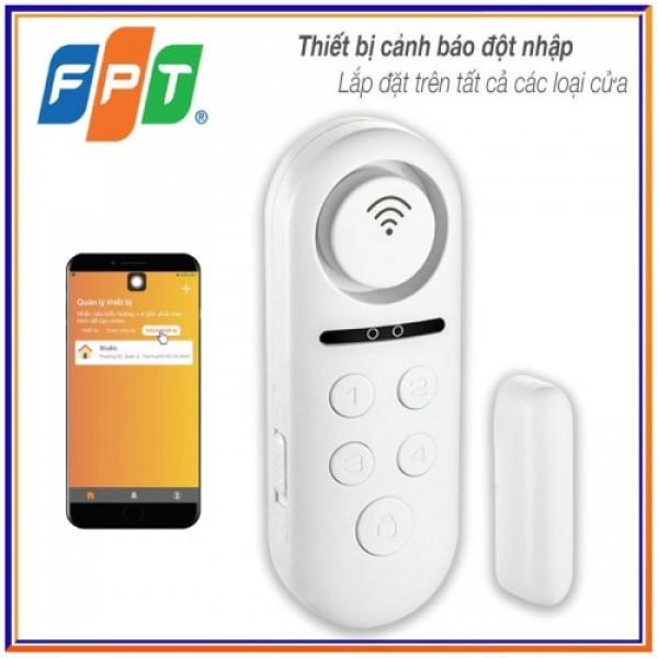 FPT iHome - Cảm biến cửa cảnh báo chống trộm