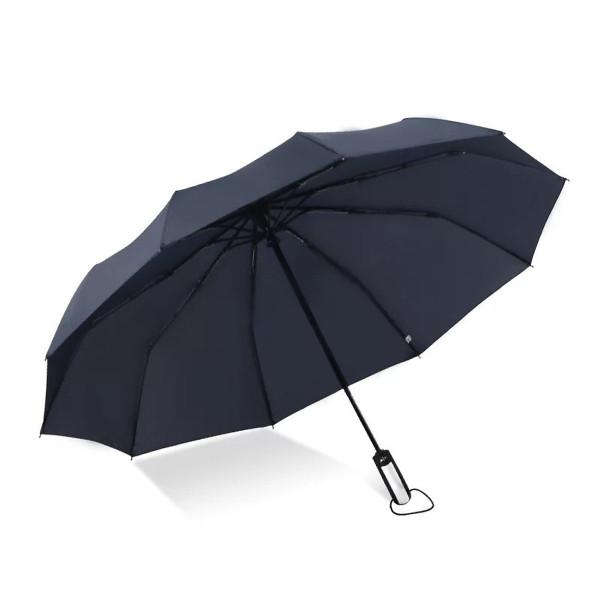 Giá bán Ô dù tự động gấp mở 2 chiều tự động cao cấp che mưa che nắng OD6