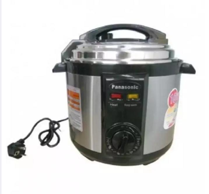 nồi áp suất  điện panasonic chất lượng cao 6 lít
