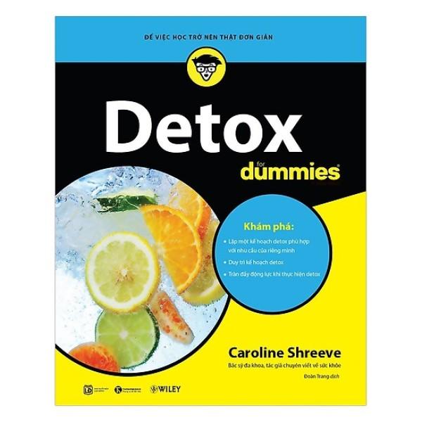 Mua Detox For Dummies