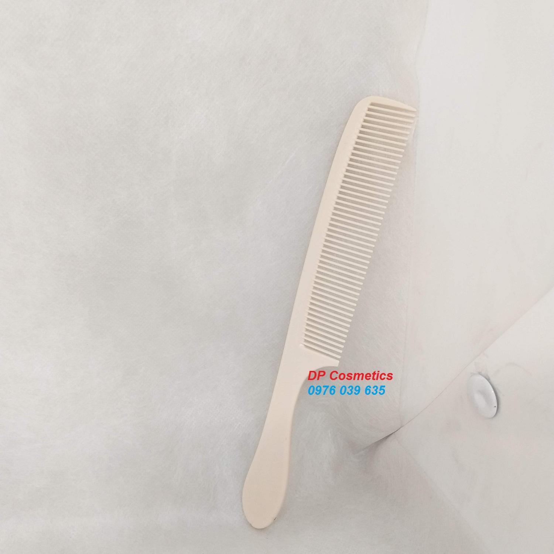 Lược cắt tóc KT-208 trắng