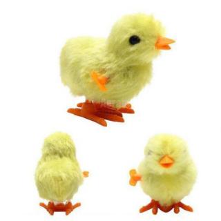 Gà dây cót, con gà vặn dây cót đồ chơi cho bé - Đồ chơi trẻ em - The world wallet store - Gà nhảy vặn cót thumbnail
