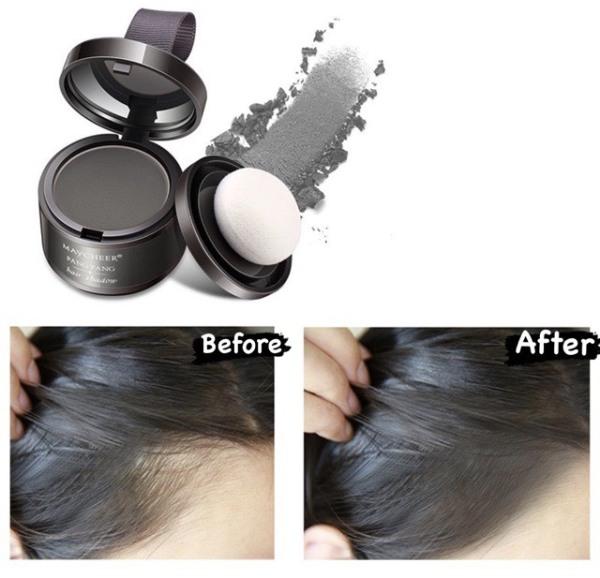 [HCM]Phấn Che Khuyết Điểm Tóc Maycheer Pang Pang Hair Shadow