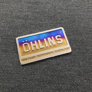 Tem logo Titan OHLIN (100%) thumbnail