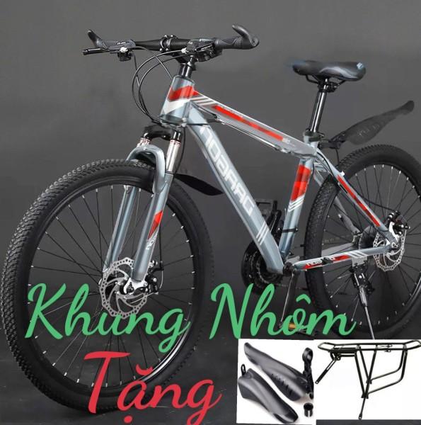Mua XE ĐẠP THỂ THAO - CÓ VIDEO - KHUNG NHÔM DRAGON- xe đạp leo núi địa hình - xe đạp người lớn -xe đạp thể thao người lớn- xe đạp địa hình 26 inch