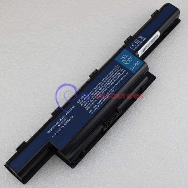 Bảng giá Pin Laptop Acer Aspire 4738 4733 4741 5741 4551G 4743G 4750G 7551G 4253 4749 6 Cell 5200Mah sản phẩm tốt có độ bền cao cam kết sản phẩm nhận được như hình Phong Vũ