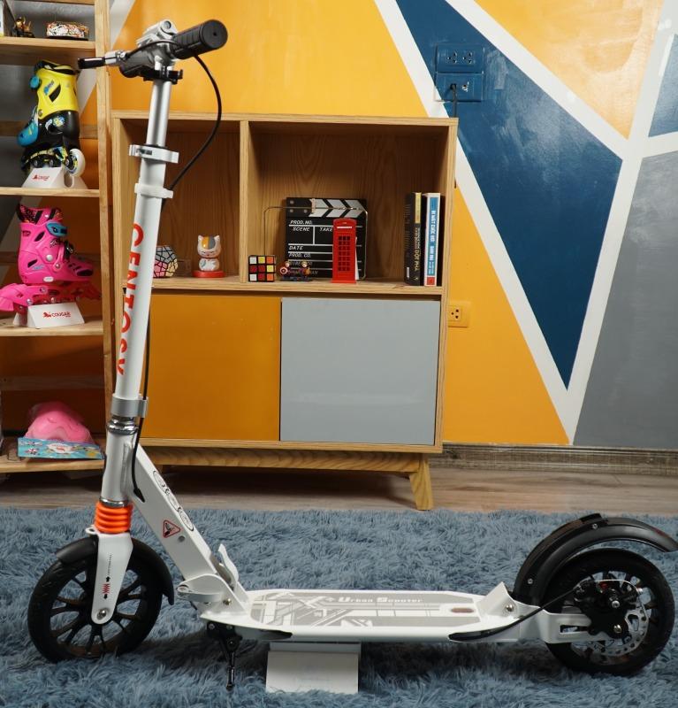Mua Xe Trượt Scooter Người Lớn Cao Cấp Centosy A5D
