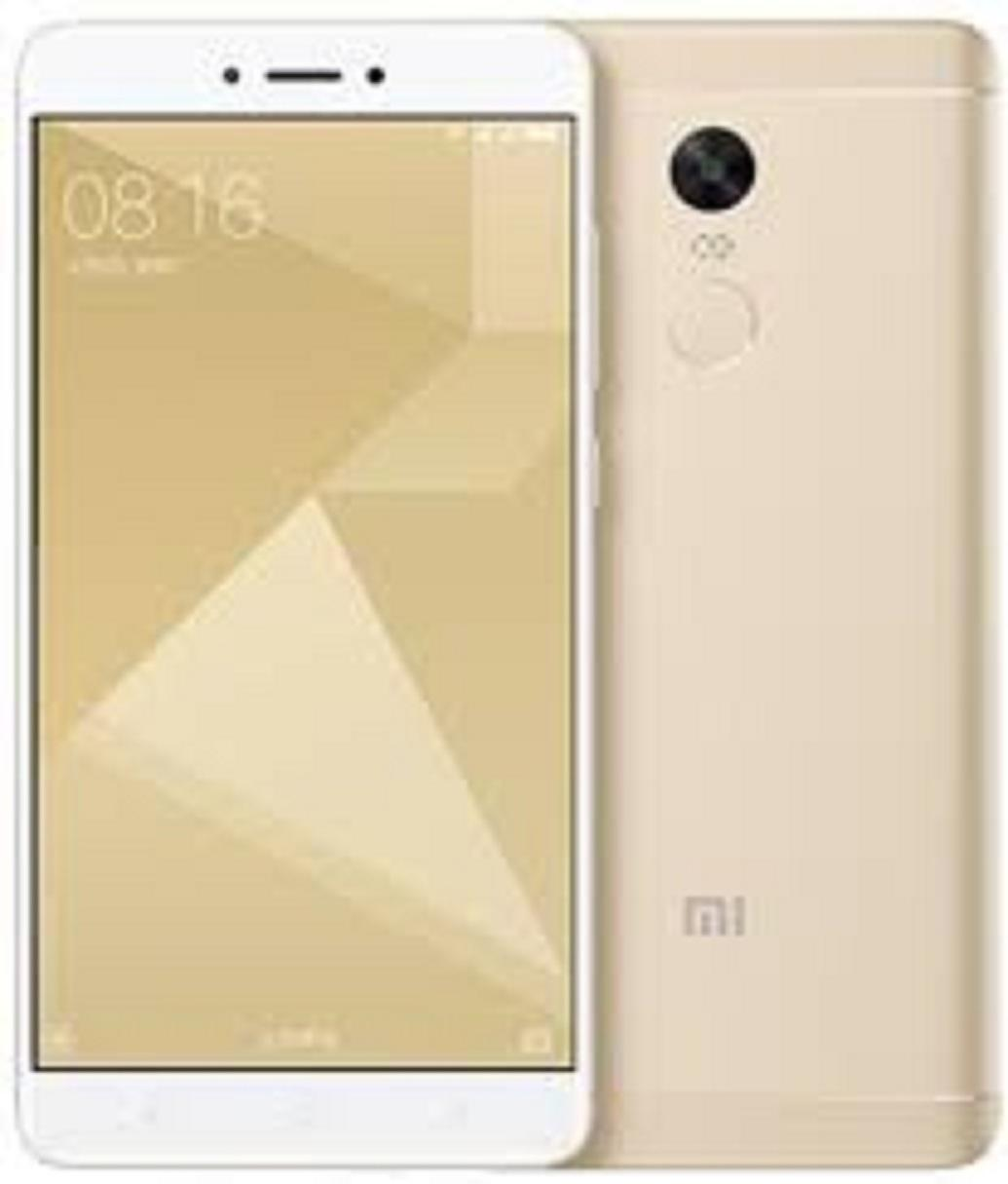XIAOMI REDMI NOTE 4X ram 3G/32G pin 4100Mah - Fullbox