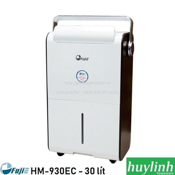 Máy hút ẩm dân dụng Fujie HM-930EC - 30 lít