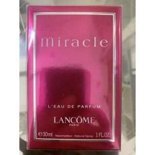 [HCM][ nước hoa Nữ ] Lancôme Miracle EdP 30ml - Hương thơm rất nữ tính gợi cảm thumbnail