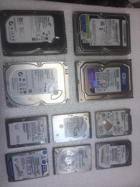 Ổ Cứng HDD Máy tính PC/LAPTOP chuẩn SATA 500G Caution Kĩ Thuật