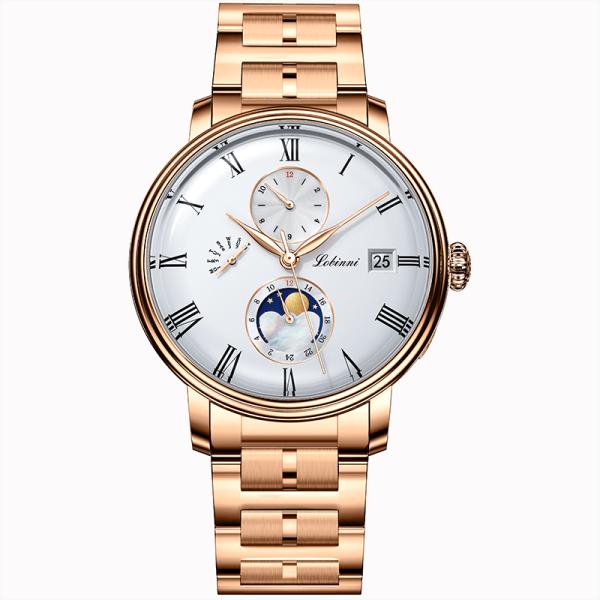 Đồng hồ nữ chính hãng LOBINNI L2075-9