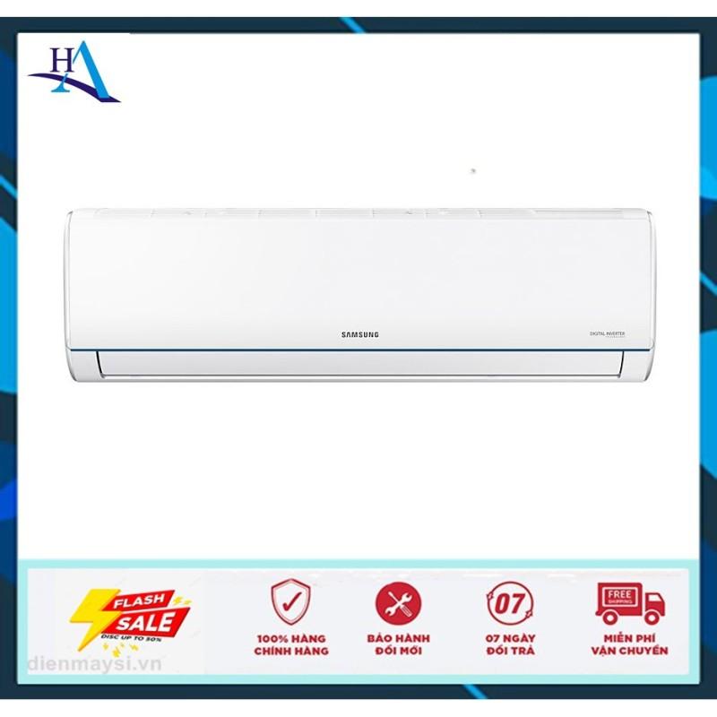 Máy lạnh Samsung Inverter 1.5 Hp AR12TYHQASIN/SV (Miễn phí giao tại HCM-ngoài tỉnh liên hệ shop) chính hãng
