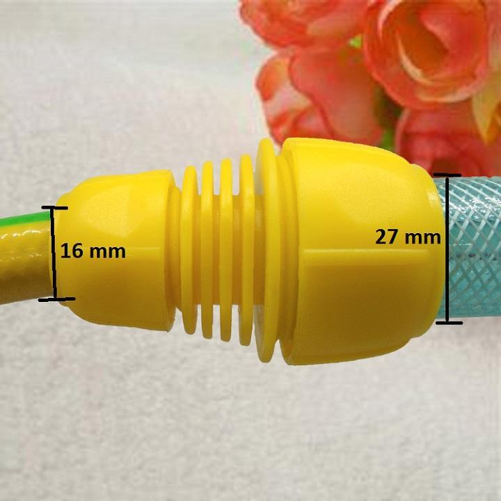 ĐẦU NỐI ỐNG TRỰC TIẾP 27 mm - 16 mm - 505