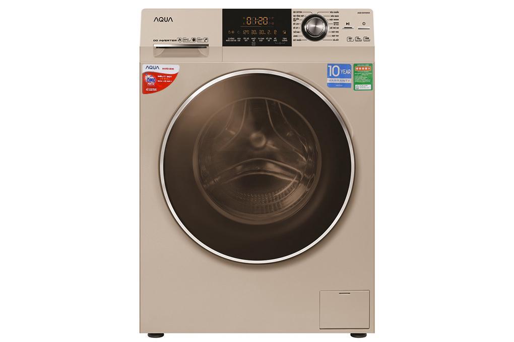 Máy giặt lồng ngang Aqua AQD-D850A