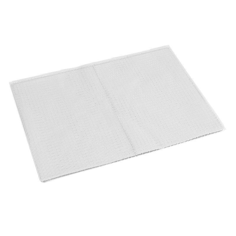 10Pcs Premium Non Stick Silicone Dehydrator Sheets for Fruit Dryer Mesh 37x29cm