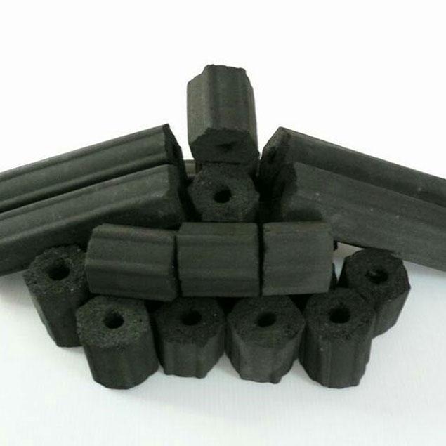 Than không khói xuất khẩu cao cấp hộp 3kg chuyên dùng cho quán nướng Nhật bản và Hàn quốc.