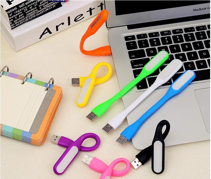 Bảng giá Đèn Lep Mini soi bàn phím cho lattop, máy tính, đèn ngủ, đèn độc sách.... (trắng or đen) Phong Vũ