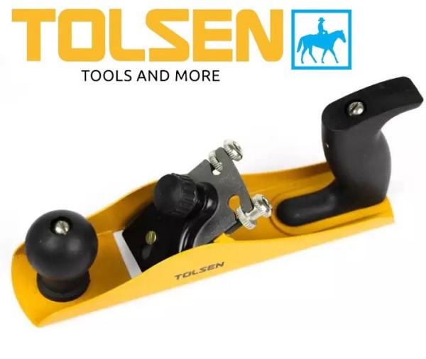 Bàn bào gỗ 235mm x 44mm planer Tolsen 42000 - 42000,  sản phẩm đa dạng về mẫu mã, kích cỡ, chất lượng đảm bảo, cam kết hàng nhận được giống với mô tả