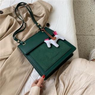 Túi xách da đeo chéo thời trang cho nữ thumbnail
