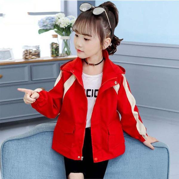 Giá bán áo khoác phối màu cho bé yêu sành điệu dù hai lớp dày dặn chuẩn shop H0183